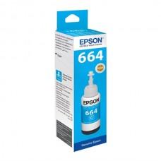 EPSON L800 T6732 (70 ML) MAVİ KARTUŞ MÜREKKEBİ