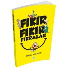 FIKIR FIKIR FIKRALAR