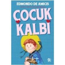 İş Çocuk Kütüphanesi Çocuk Kalbi