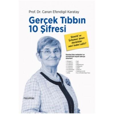 GERÇEK TIBBIN 10 ŞİFRESİ